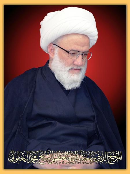 Biografi Sheikh Muhammad al-Yaqubi