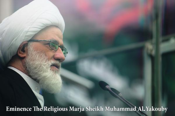宗教权威雅古毕:伊斯兰教严厉禁止伤人性命,制造流血。