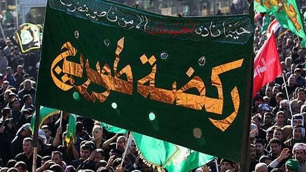 Der Marja'a Scheikh Yacoubi: Die Katastrophen von Ashura wurden durch die Tragödie von Tawirij erneuert