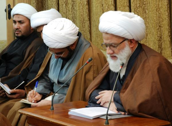 Sheikh Mohammed Al-Ya'qubi 10