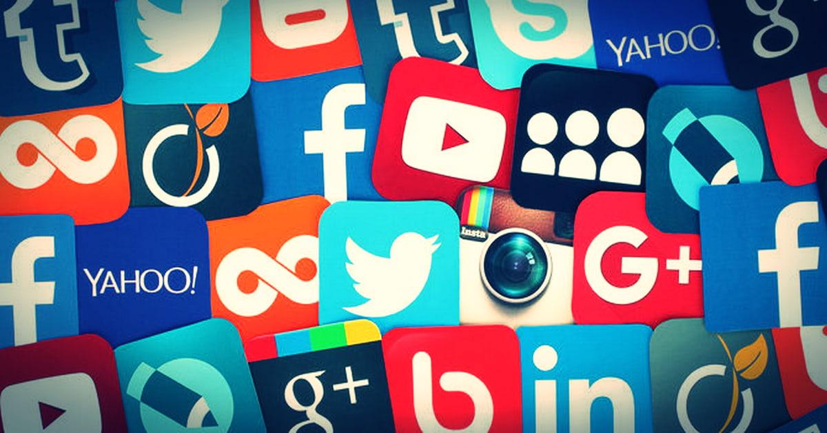 استفتاء پیرامون استفاده بیش از حد از شبکههای اجتماعی