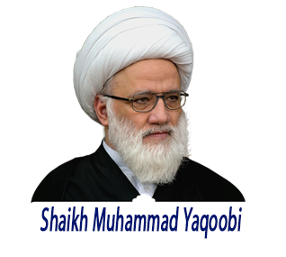 Shaikh Muhammadul Yaqubi