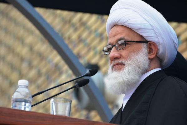 Духовный авторитет шейх Аль-Йа'куби: Божественное обетование о преемстве и упрочении положения